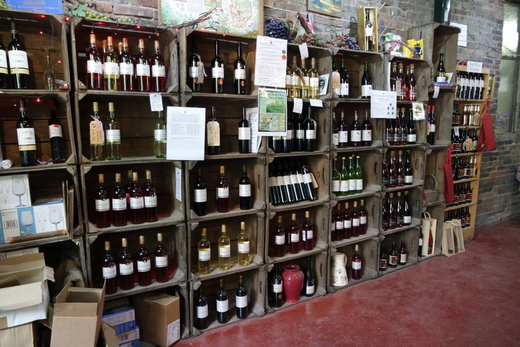 Sedlescombe Organic Vineyard  east sussex wine