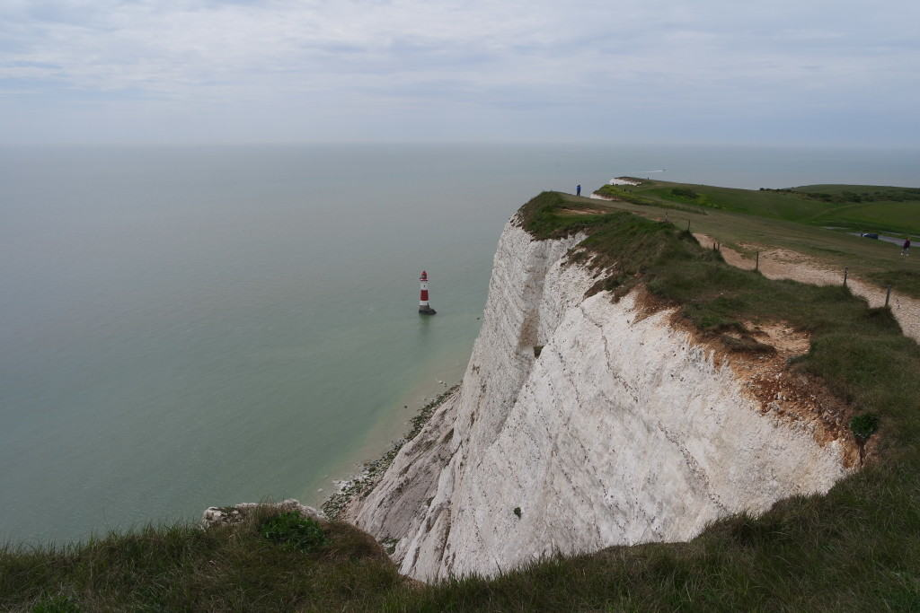seven sisters east sussex lighthouse