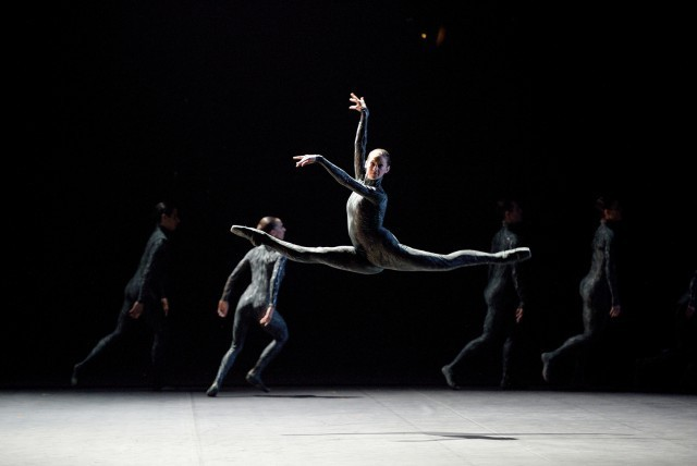English National Ballet 'She Said' Fantastic Beings Sadlers Wells