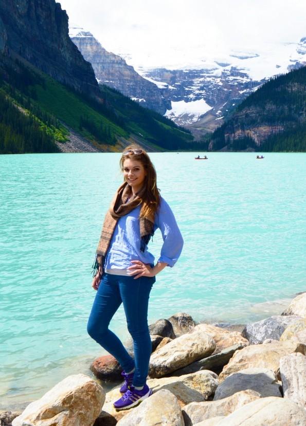 Eppie lifestyle london travel blogger