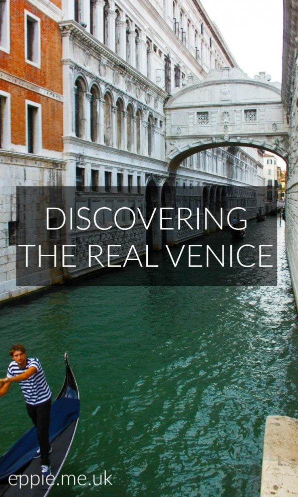 real venice