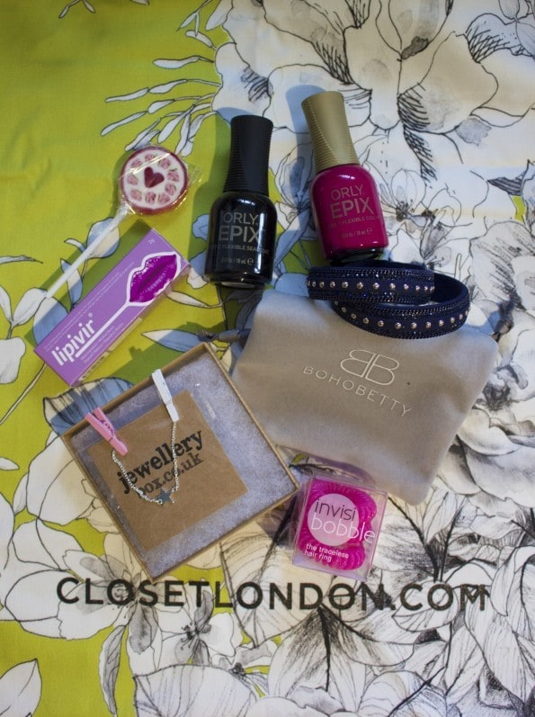 Goodbye EU I mean June, Hello July; Bloggers Ball Summer Giveaway