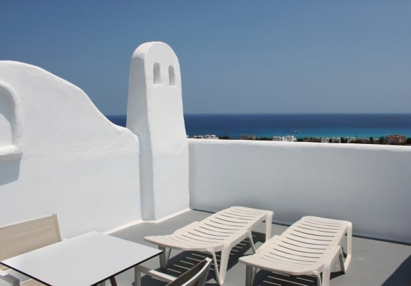 Luxury for Less at the Lindos Sun Hotel