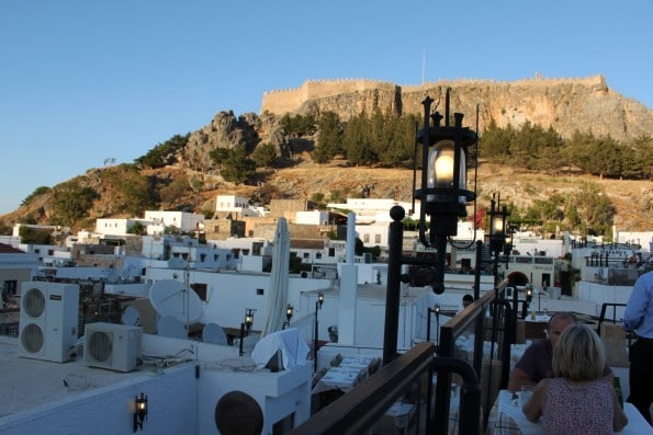 Why Lindos Needs to be on Your Bucket List
