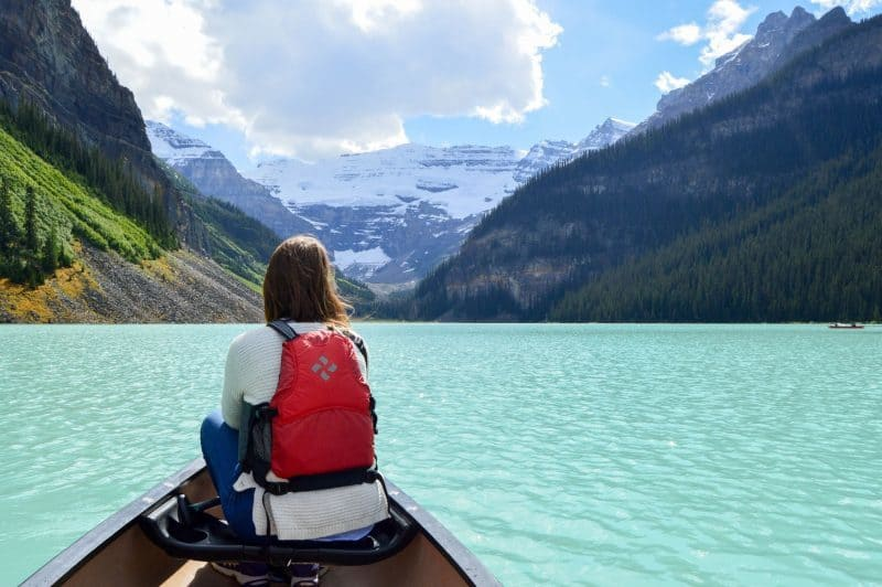 top 3 ways to see and enjoy lake louise