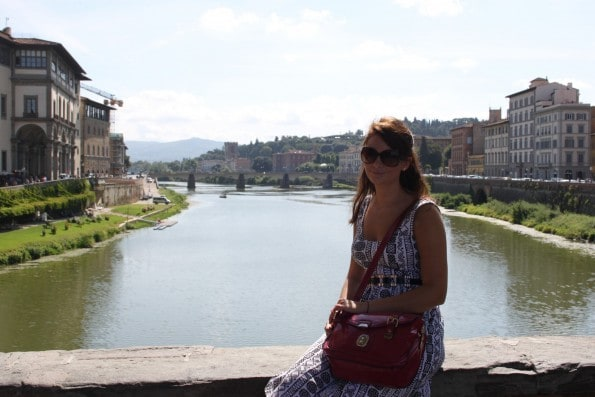 Travel Linkup; Getting A Taste For Italy