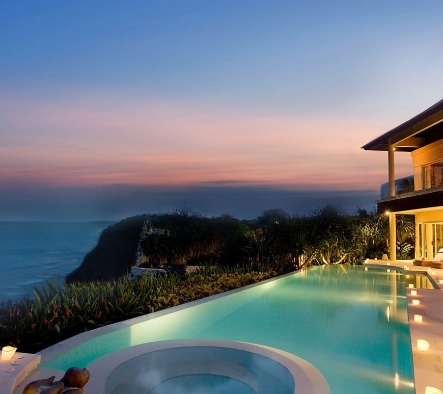 Get Inspired; Bali, Indonesia