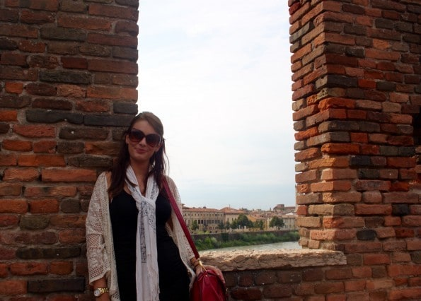 At Home in Verona