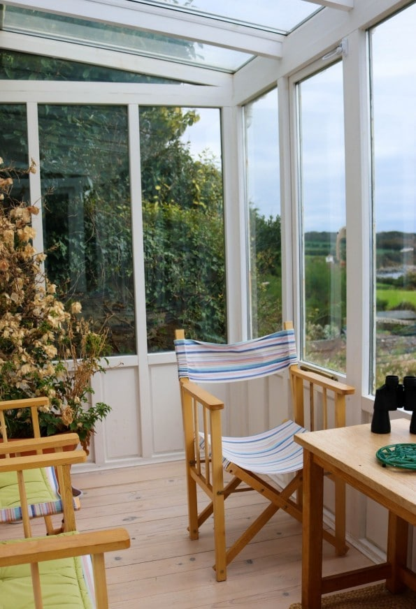 Travel Linkup; A Perfect Cornish Getaway