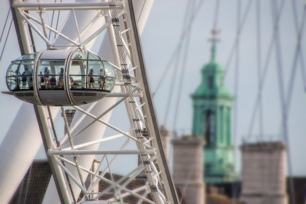 The Can't-Believe-I-Haven't-It-Done-Yet London Bucket List