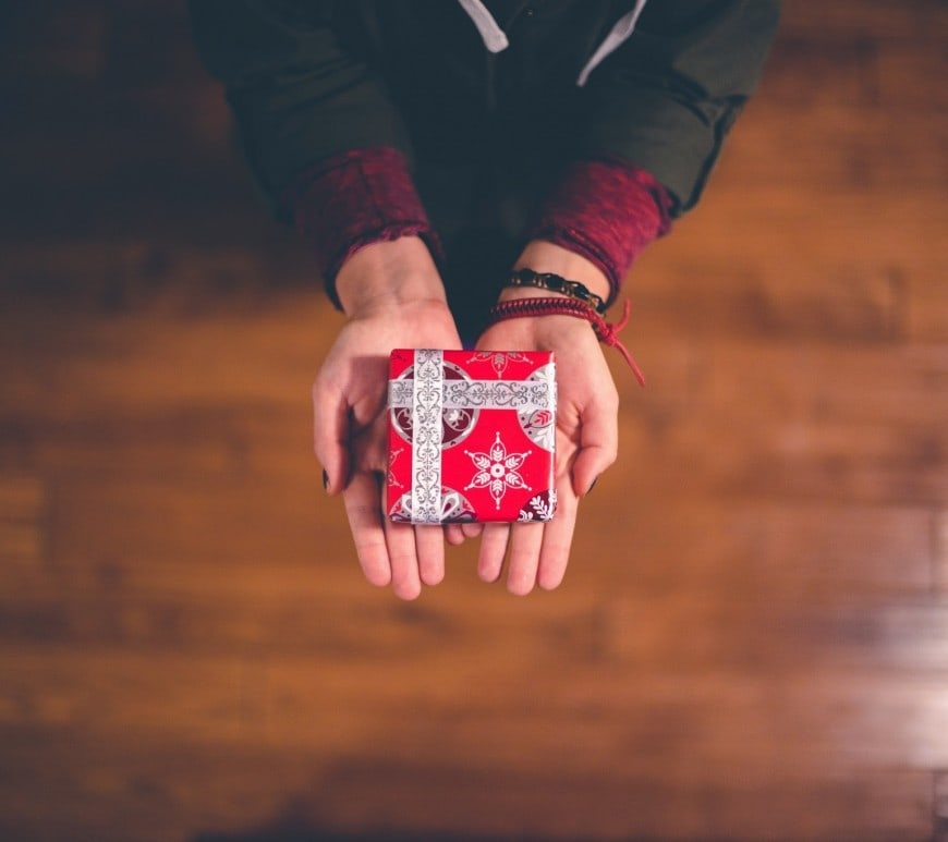 The Last Minute Christmas Gift Guide for Almost Everyone You Know