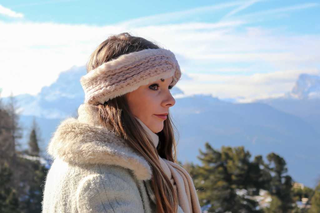 Experiencing Cortina; The Slopes of the Dolomites