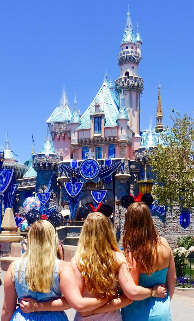 The Happiest Place on Earth; A Disney Confession
