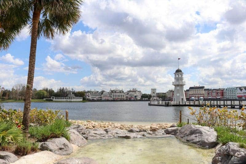 Enchanting Nights at Walt Disney World Resorts