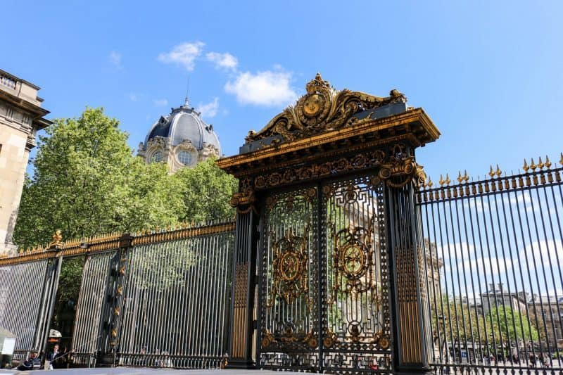 48 Hours in Paris; Île de la Cité and the Latin Quarter