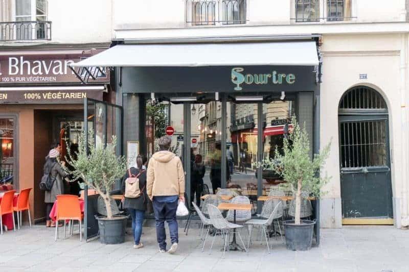 48 Hours in Paris; Île de la Cité and the Latin Quarter