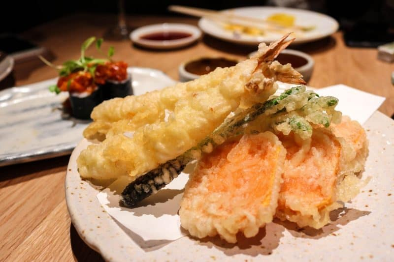Bottomless Brunch on A Hangover at Roka, Aldwych; A Review