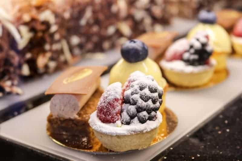 Unmissable Sweet Treats in Vienna; A Guide