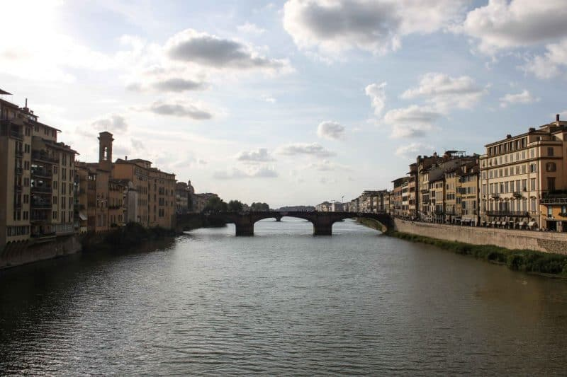 Why I Need to go Back to Florence