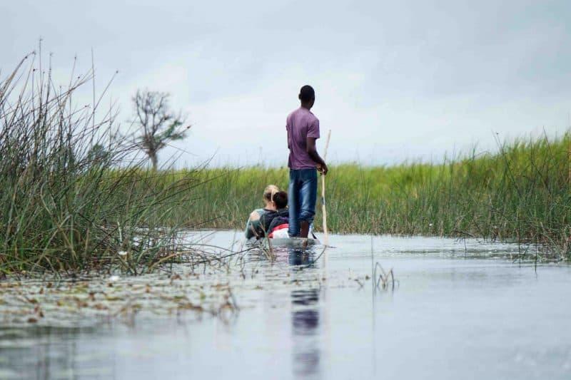 Kokomo Botswana Okavango delta
