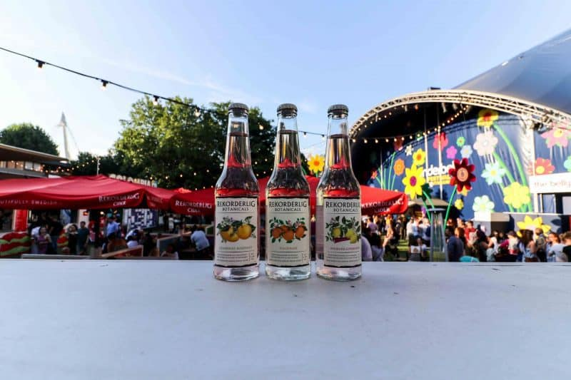 rekorderlig botanicals london southbank