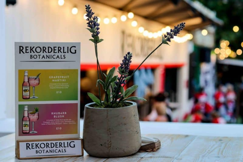 rekorderlig south bank udderbelly