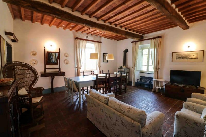 Tuscan Living at Casale Amati Country House