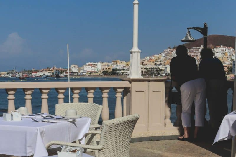 spring arona gran hotel tenerife jet2 holiday