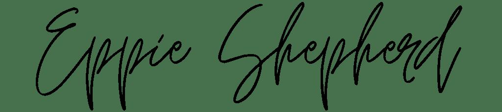Eppie Shepherd | Freelance copywriter