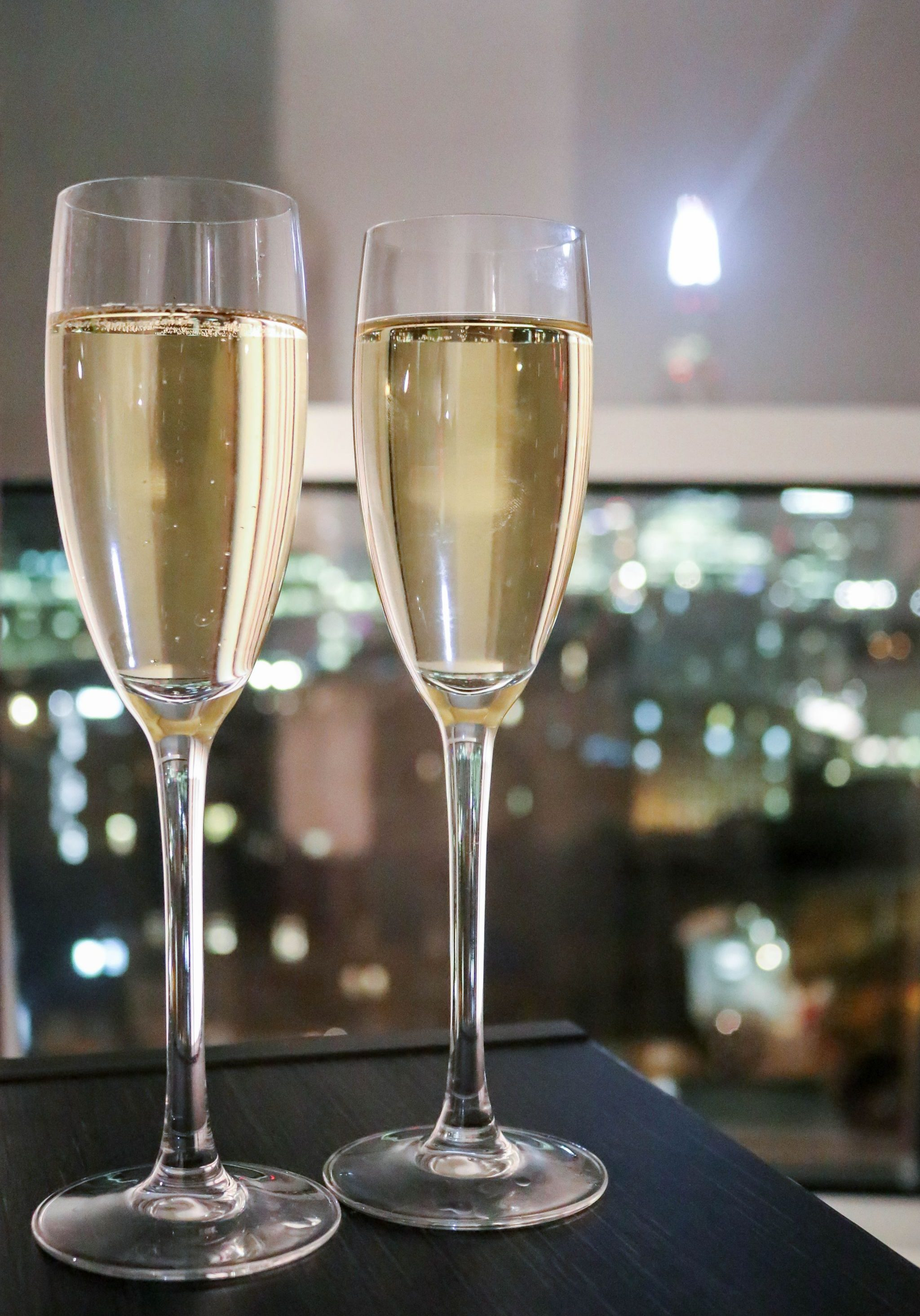 An Anniversary Tale at the Novotel Blackfriars