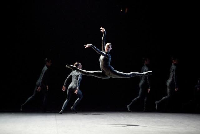 English National Ballet 'She Said' Fantastic Beings Sadlers Wells