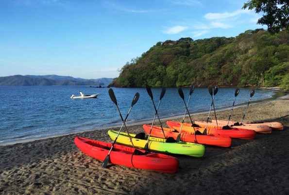Top Luxury Activities in Costa Rica
