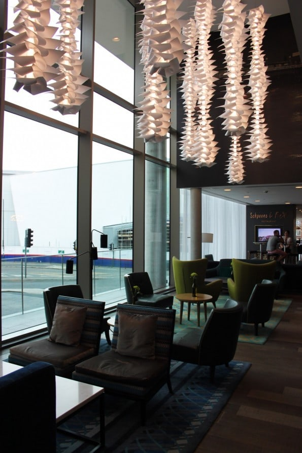 A Designer Stay at the Hilton, Bournemouth; A Review