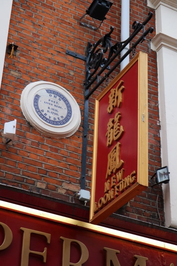 10 Things You Didn't Know About Soho and Chinatown