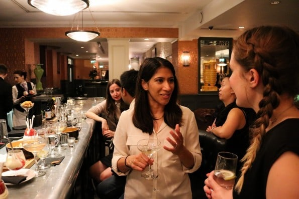 An Exclusive Cocktail Tasting and Mixology Masterclass at Reform Social