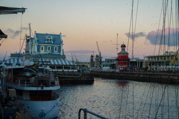 My Top 10 Tips for Falling In Love with Cape Town