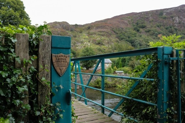 Returning to North Wales; A Photo Diary - Barmouth & Beddgelert