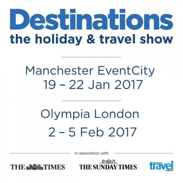 London's Top Travel Shows and Exhibitions