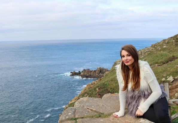 A Drive around the Sights of South West Cornwall