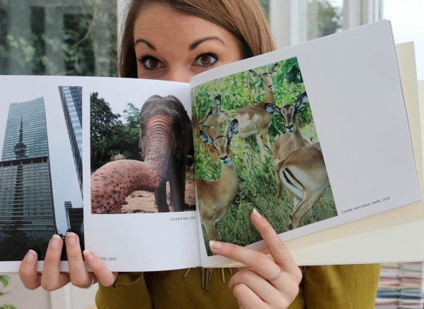 My Top 101 Travel Photos; A Photo Book Giveaway