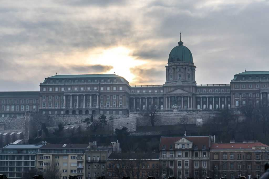 Budapest's Must See Buildings & Exceptional Architecture