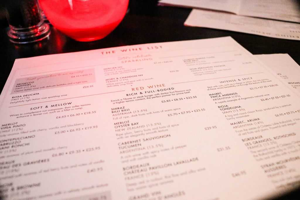 A Steak Date Night at Miller and Carter; A Review