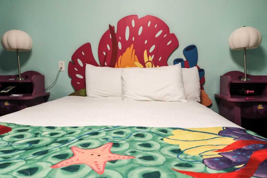 Enchanting Nights at Walt Disney World Resort Hotels