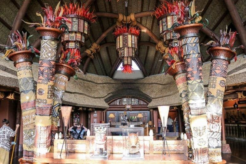 Enchanting Nights at Walt Disney World Resorts Hotels