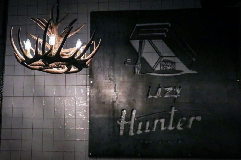 Laid-back Lunching at Lazy Hunter, Kentish Town