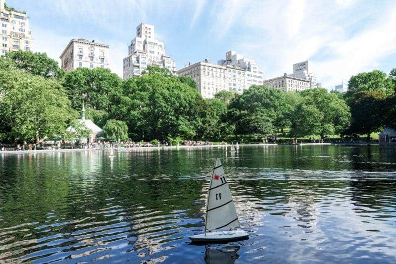 16 Ideas for a Perfect Girls' Getaway in New York City