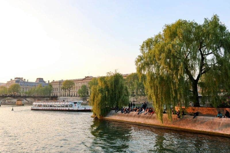 13 things I learnt on my first trip to Paris