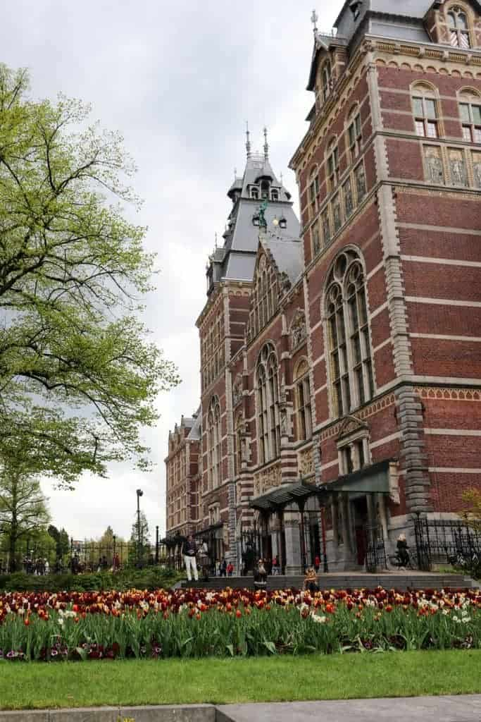 A Beginner's Guide to 3 Days in Amsterdam