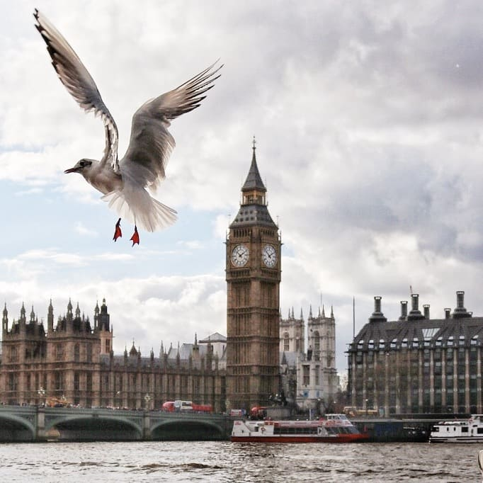 10 things i hate about london