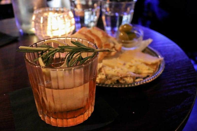 Curious Cocktails at The Last Tuesday Society; London's Quirkiest Bar